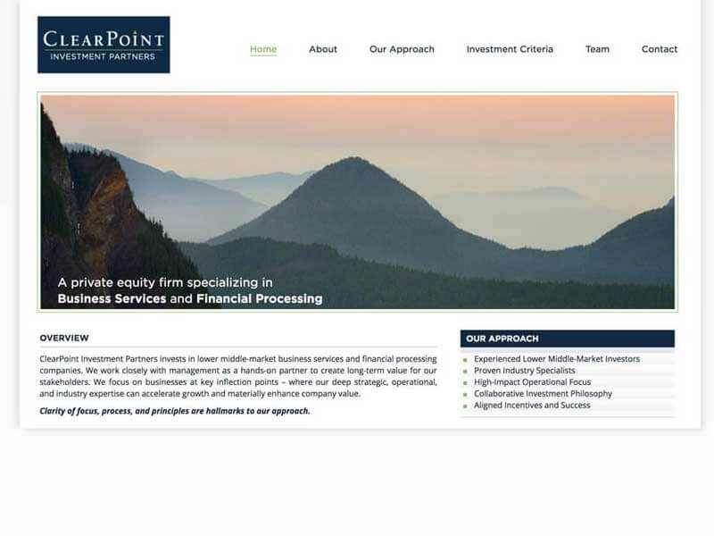 ClearPoint Investment Partners