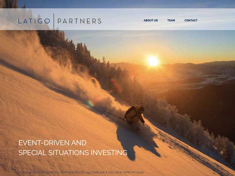 Latigo Partners