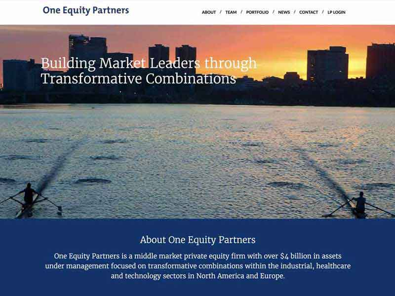 One Equity