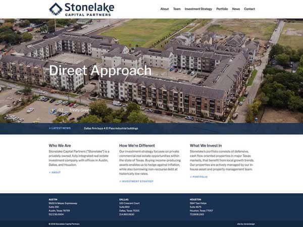 Stonelake Capital