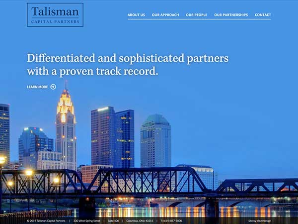 Talisman Capital Partners